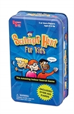 Scavenger Hunt for Kids - in a tin-active-The Games Shop