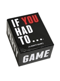 If You Had To..-party-The Games Shop