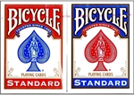 Bicycle - Standard Twin pack-playing cards-The Games Shop