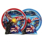 Tosy - Flying UFO-active-The Games Shop