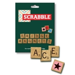 Scrabble Fridge magnets-young at heart-The Games Shop
