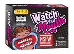 Watch Your Mouth - NSFW expansion 1-party-The Games Shop