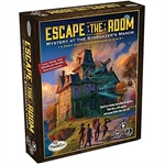 Escape - Stargazer's Manor-party-The Games Shop
