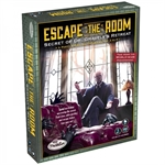 Escape - Dr Gravely's Retreat-party-The Games Shop