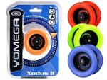 Yomega Yo-Yo - Xodus II-active-The Games Shop