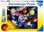 Ravensburger 300 piece - Solar System-kids-The Games Shop