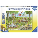Ravensburger 300 piece - Pet Park-kids-The Games Shop