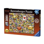 Ravensburger 300 piece - Emoji-kids-The Games Shop