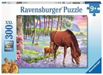 Ravensburger 300 piece - Serene Sunset-kids-The Games Shop