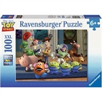 Ravensburger 100 piece - Disney Toy Story 3-kids-The Games Shop
