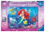 Ravensburger 150 piece - Disney Everyone Loves Ariel-kids-The Games Shop