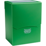 Dragon Shield - Deck Box - Green-trading card games-The Games Shop
