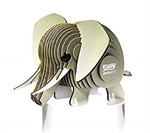 Eugy - Elephant-construction-models-craft-The Games Shop