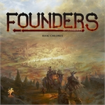 Founders of Gloomhaven-board games-The Games Shop
