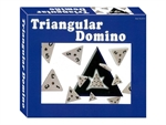 Dominoes - Triangle-traditional-The Games Shop