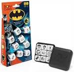 Rory's Story Cubes - Batman-card & dice games-The Games Shop