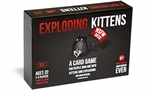 Exploding Kittens - NSFW edition-games - 18+-The Games Shop