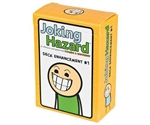 Joking Hazard - Enhancement Deck #1-games - 18+-The Games Shop