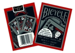 Bicycle - Tragic Royalty-playing cards-The Games Shop
