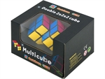 Magic Cube - Double 2x2x2-rubik's and cubes-The Games Shop