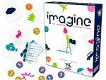 Imagine - Animated Guessing Games-party-The Games Shop