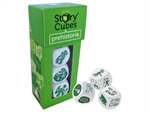 Rory's Story Cubes - Prehistoria-kids-The Games Shop
