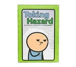 Joking Hazard - Toking Hazard expansion-party-The Games Shop