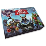 Hero Realms - Deck Building Game-strategy-The Games Shop