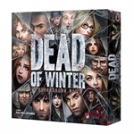 Dead of Winter - A Crossroads Game-board games-The Games Shop