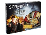Scrabble - Harry Potter edition-family-The Games Shop