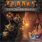 Clank!-strategy-The Games Shop