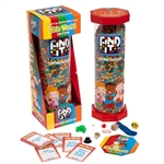 Find It - Kids World-board games-The Games Shop