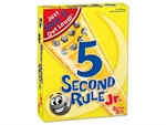 5 Second Rule - Junior edition-kids-The Games Shop