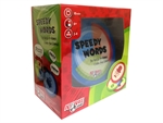 Speedy Words-card & dice games-The Games Shop