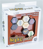Hive - Pocket edition-board games-The Games Shop