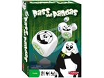 Pass the Pandas-card & dice games-The Games Shop