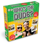 Who's the Dude?-party-The Games Shop