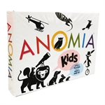 Anomia  - Kids-card & dice games-The Games Shop