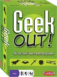 Geek Out-trivia-The Games Shop