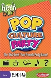 Geek Out - Pop Culture Party-board games-The Games Shop