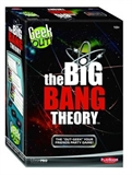 Geek Out - Big Bang Theory edition-board games-The Games Shop