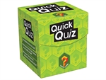 Quiz Cube - Quick Quiz-trivia-The Games Shop