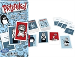 Pictureka - Card Game-card & dice games-The Games Shop