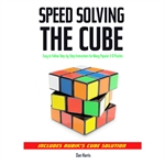 Speedsolving the Cube - book-rubik's and cubes-The Games Shop
