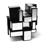 Magic Cube - Mirrored-rubik's and cubes-The Games Shop