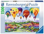 Ravensburger - 1500 pieces - Spring in the Air-jigsaws-The Games Shop