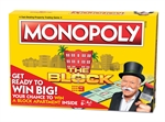 Monopoly - The Block-family-The Games Shop