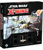 Star Wars - X-Wing 2nd edition - Core Set-gaming-The Games Shop