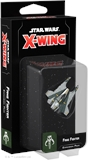 Star Wars - X-Wing 2nd edition - Fang Fighter expansion-miniature based-The Games Shop