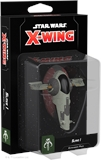 Star Wars - X-Wing 2nd edition - Slave 1 expansion-miniature based-The Games Shop